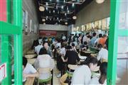 东晓南商圈,外卖餐饮店,证照齐全,租金只有4300块,万单量