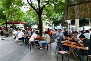 暨南大学沿街重餐饮,,学生白领众多消费强唯一吃饭聚集地!