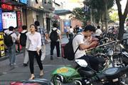 黄浦区江西中路沿街一楼商铺出租执照齐全可炒菜烧烤面馆等