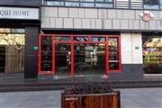 靠近十字路口,沿街一楼重餐饮商铺招租。