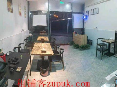 SDS个人 酒店写字楼围绕 餐饮堂食外卖旺铺转让