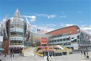蓝光金荷花购物商场