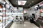 南明区购物中心难得一遇龙头位置盈利化妆品店生意转让