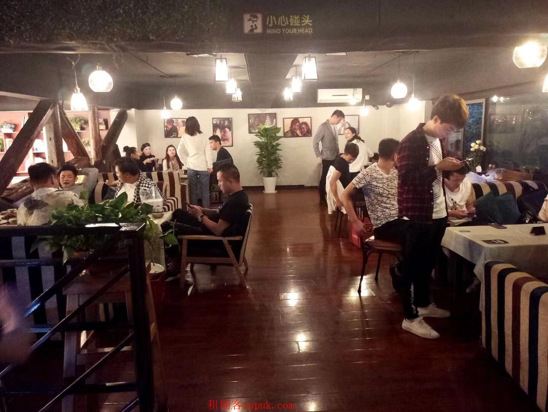 SDS个人 龙头寺 月营15W特色菜餐厅转让 火锅串串转让