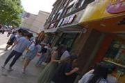 出租下城庆春商圈10多家纯外卖或堂食档口