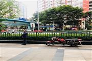 重庆市九龙坡区石桥铺南方新城香榭里临街门面出租