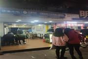 荔湾区上下九步行街,重餐饮旺铺招租,游客几万人流