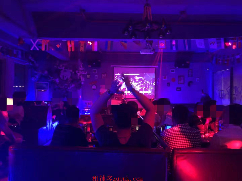 花果园兰花广场酒吧转让