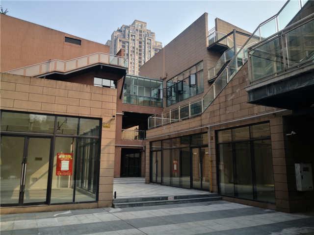 重庆渝北龙头寺又一餐饮文化街