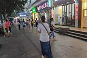 中山八路社区广场旺铺出租 近地铁 客流量超大