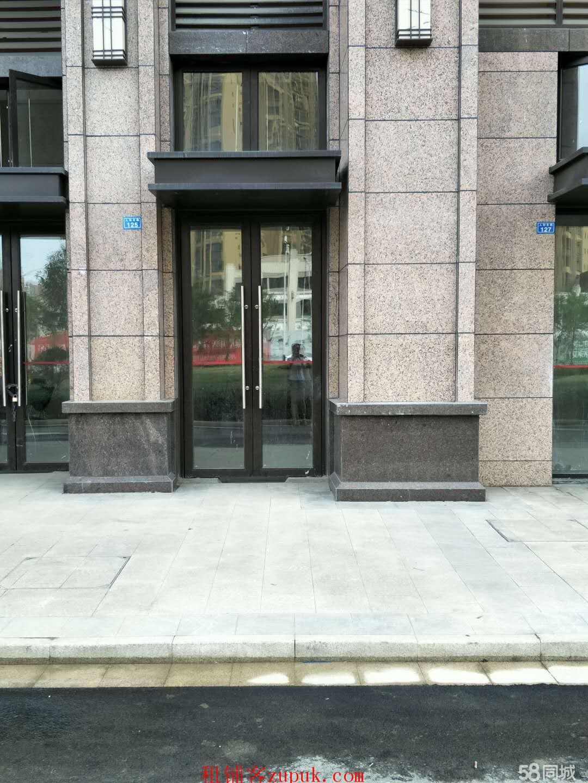 时代金悦底商 政通路小学对面 近伊藤 珠江广场地铁4号线