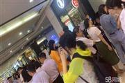 北京路步行街百万人流商铺可明火餐饮
