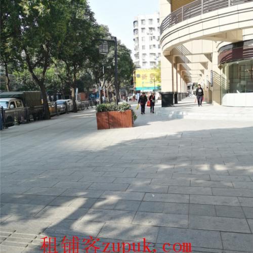 公交站旁靓铺房东直租