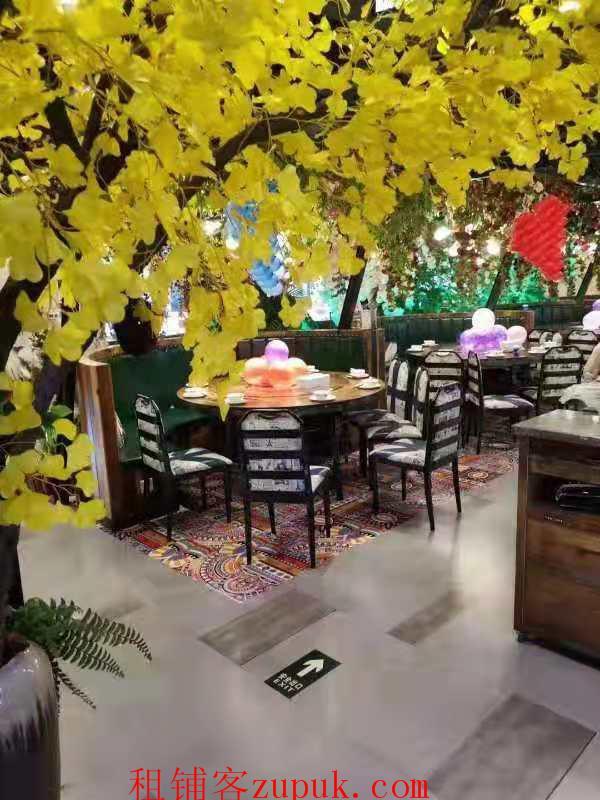 南明区花果园Ⅴ区临街旺铺餐厅生意转让承包出租