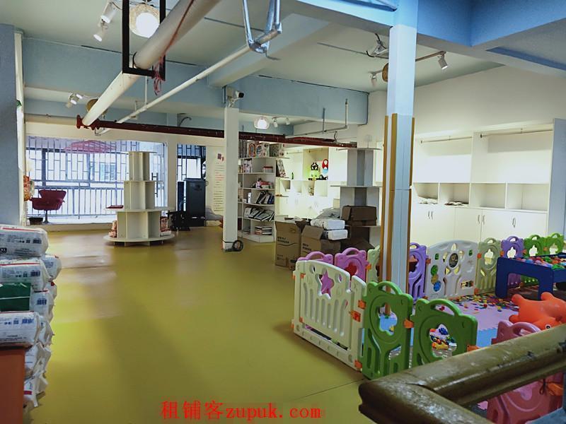 云岩区盐务街200个会员婴儿游泳馆母婴店急转