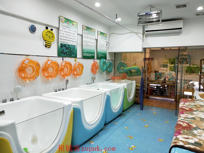 观山湖区新世界200会员母婴生活游泳馆盈利生意转让费面议
