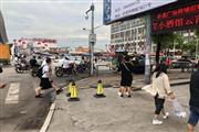 海珠工业大道临街旺铺,可重餐饮,靠近十字路口,业态不限!