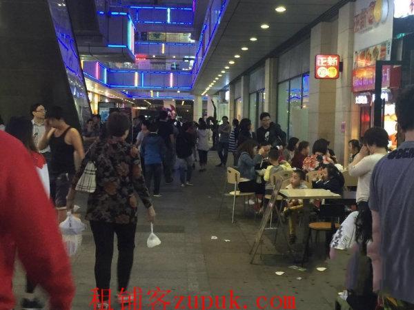 天河智慧城,21号线地铁口30米新宠儿,业主直租无顶手转让费