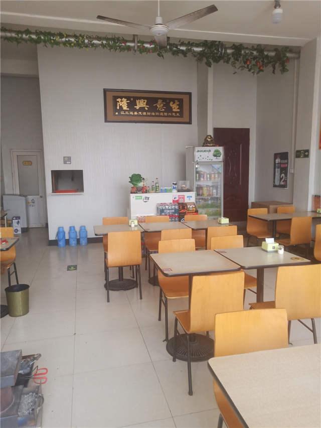 排骨米饭店整体转让