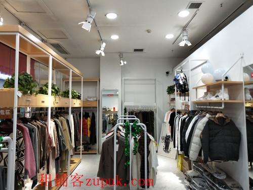 云岩区大营坡中大国际服装店生意转让费面议