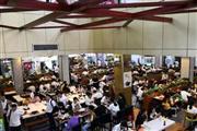 白云学院旁餐饮旺铺 学生活动中心 吃喝玩乐 消费力集中