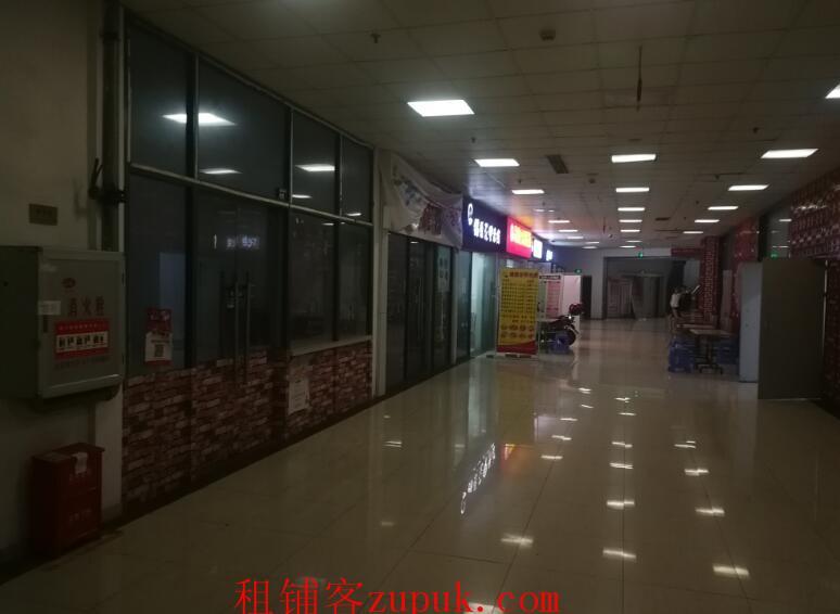 地铁5号线站口一环路青羊宫对面浣花香负一楼商铺