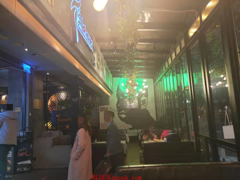 友谊路知名盈利酒吧无法分身管理急转