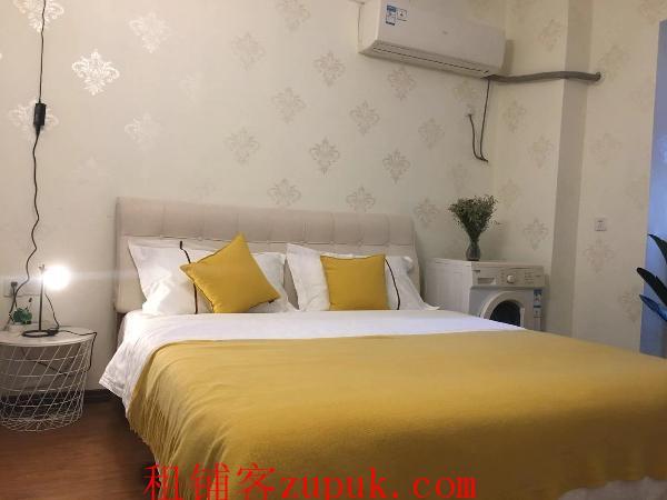武汉城市广场精品酒店公寓宾馆转让