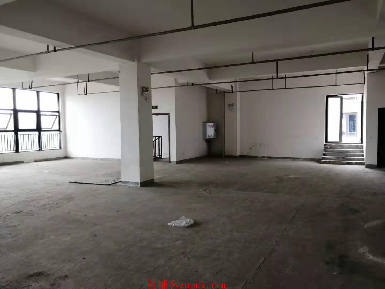 天府一街中国铁建西派澜岸社区底商出租