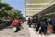 淮海东路沿街300平重餐饮神铺送外摆,人流大地段高