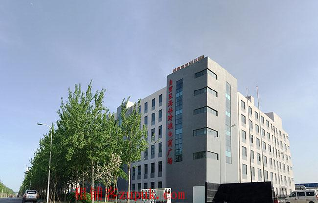天津保税工业地产物流地产23000平方米综合大楼出售