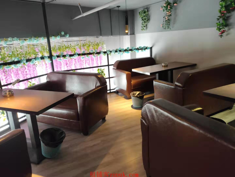 广福路银海幸福广场商业街旺铺直租(出租)