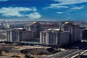 北京万豪中心东二环办公楼招商