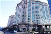 北京万豪中心东二环办公楼出租