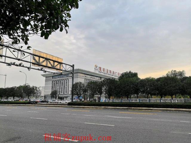 龙头寺重庆北站北广场动车站对面门面出租