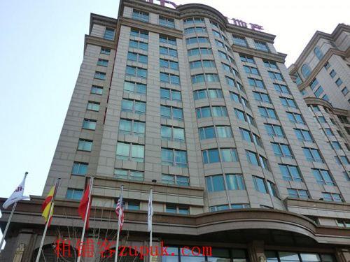 北京万豪中心写字楼租赁部