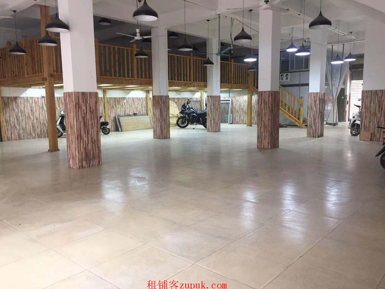 良庆区银海大道320平米旺铺招租紧靠2号线附近有小学幼儿园