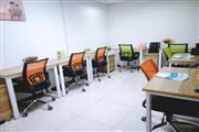 文三路甲级独立装修办公室出租 免水电 空调网