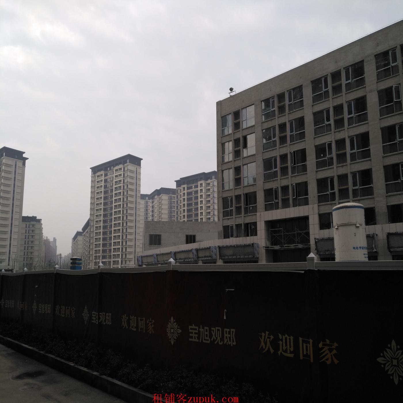 江北 旺铺 菜场对面