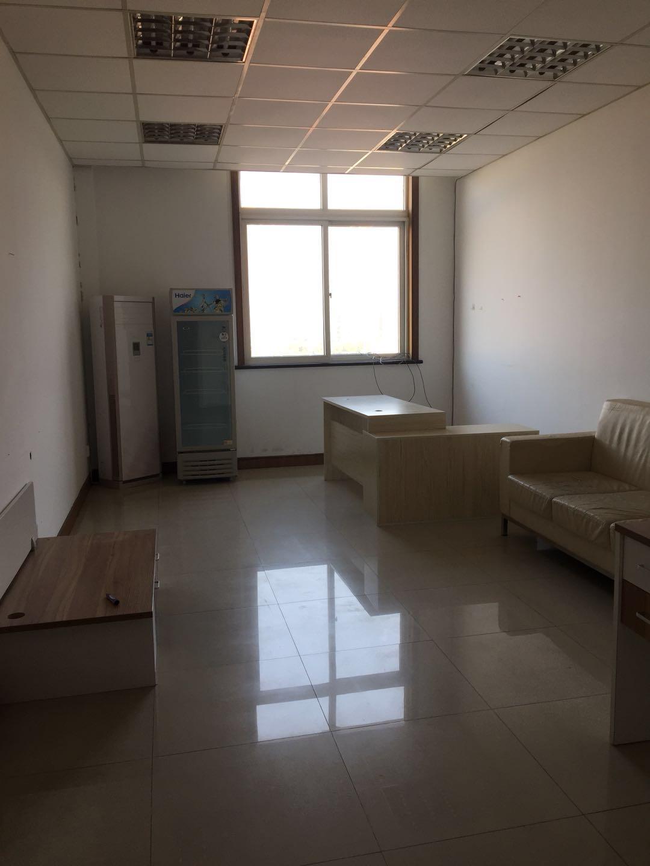 嘉定新城附近精装中小型办公室出租 欢迎各大中介介绍