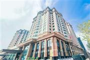 北京万豪中心写字楼整层出租