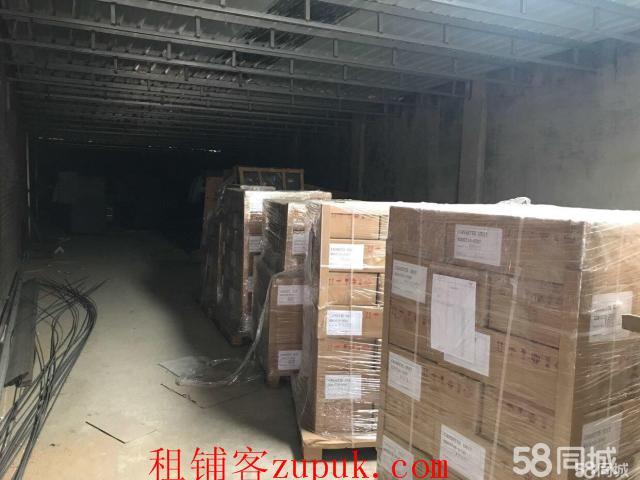柳阳街320平米库房便宜出租
