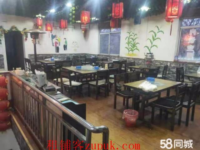 北二环柳阳街便民市场北国益庄附近门脸出租