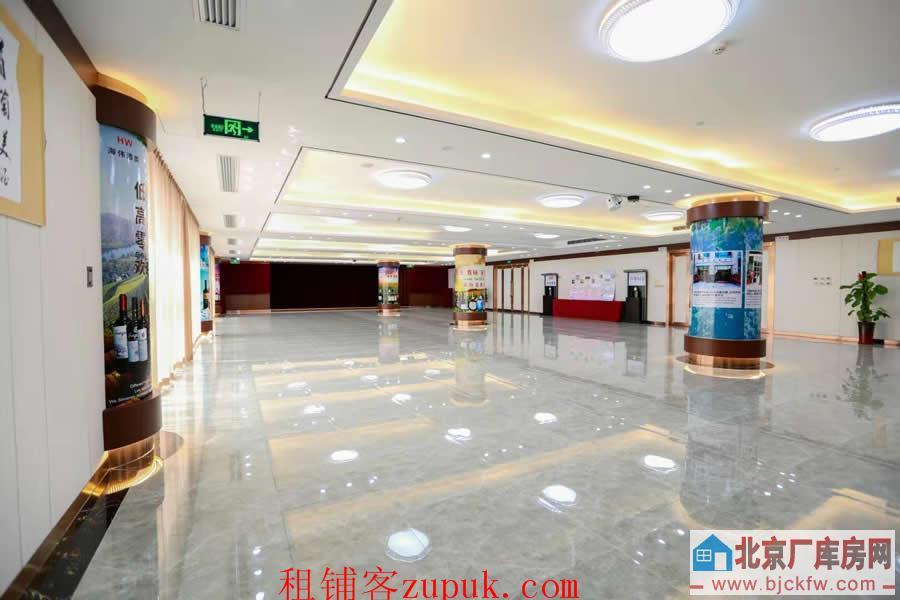 天津保税区办公楼仓库出租出售