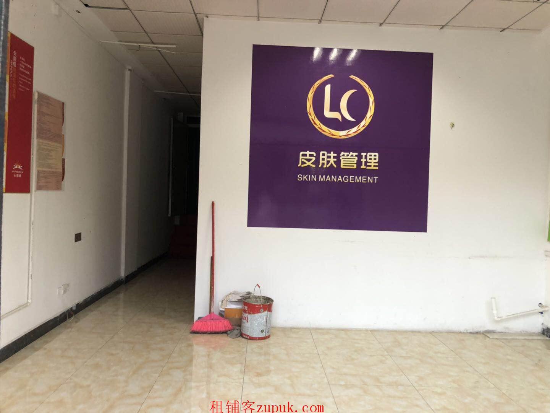 麻涌信鸿熙岸一楼商铺(层高7米)出租