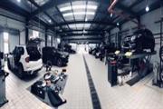修理厂,美容洗车,改装,汽车俱乐部招租