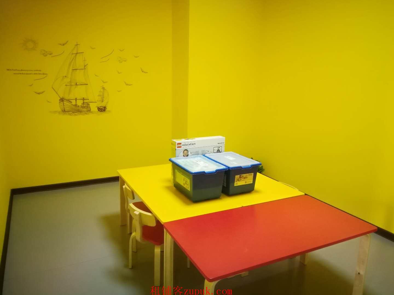 写字楼教育机构教室出租