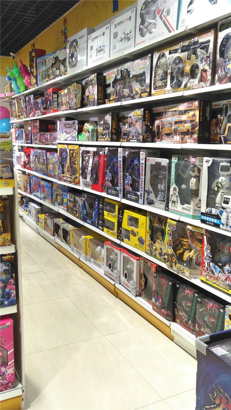 (非中介)成都市区  商场玩具店  低价转让  价格可谈