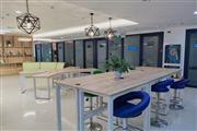 创富港下城区大型办公室直租,高端大气上档次 可注册迁址解异常