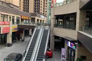 西客站经十路金科城一楼商铺60平